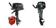 Sea-Pro OТH 9,9S