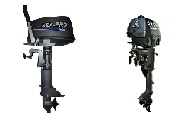Sea-Pro Т 4S new