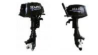 Sea-Pro Т 8S new