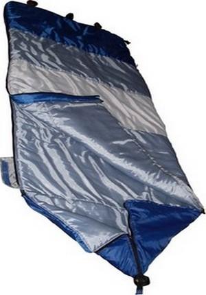 Спальный мешок «Иней-4»